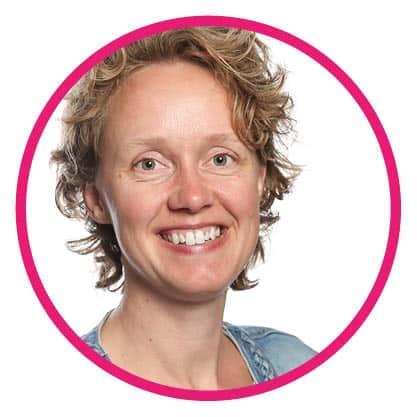 Anneke Kloosterman