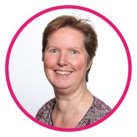 Maria van Zanten Gewichtsconsulent, Natuurvoedingskundige - Amstelveen