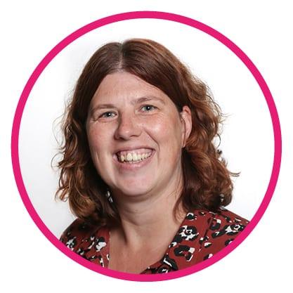 Sara van Grootel
