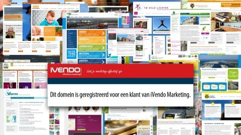 iVendo Marketing Groningen